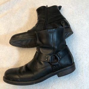 DOCKERS Genuine Leather Boots 12